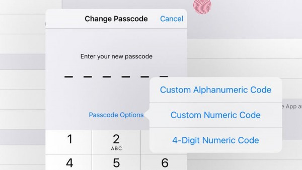 change_ios_9_passcode_six_digits_to_four_800home